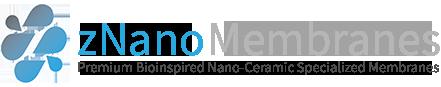 zNano Membranes Logo